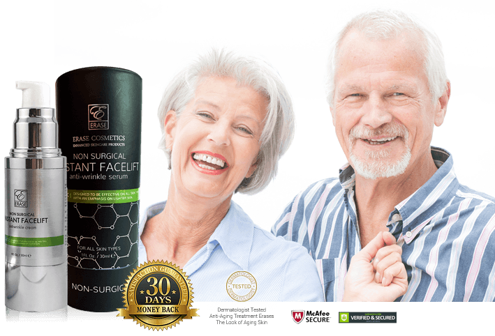 Best anti aging serum, Home